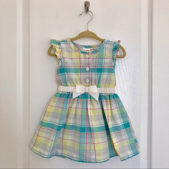 49537a9d8 Gymboree Dresses